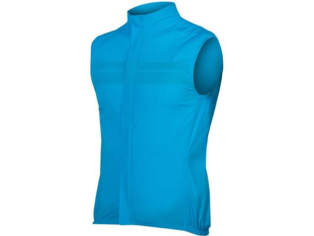 Endura Pro SL Lite II Veste Homme, neon blue
